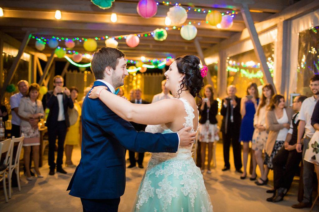 Esküvő a Bagolyvárban