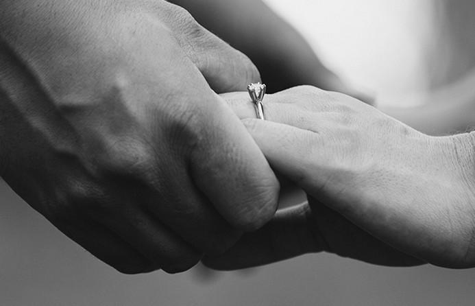 Esküvő menete lépésről lépésre
