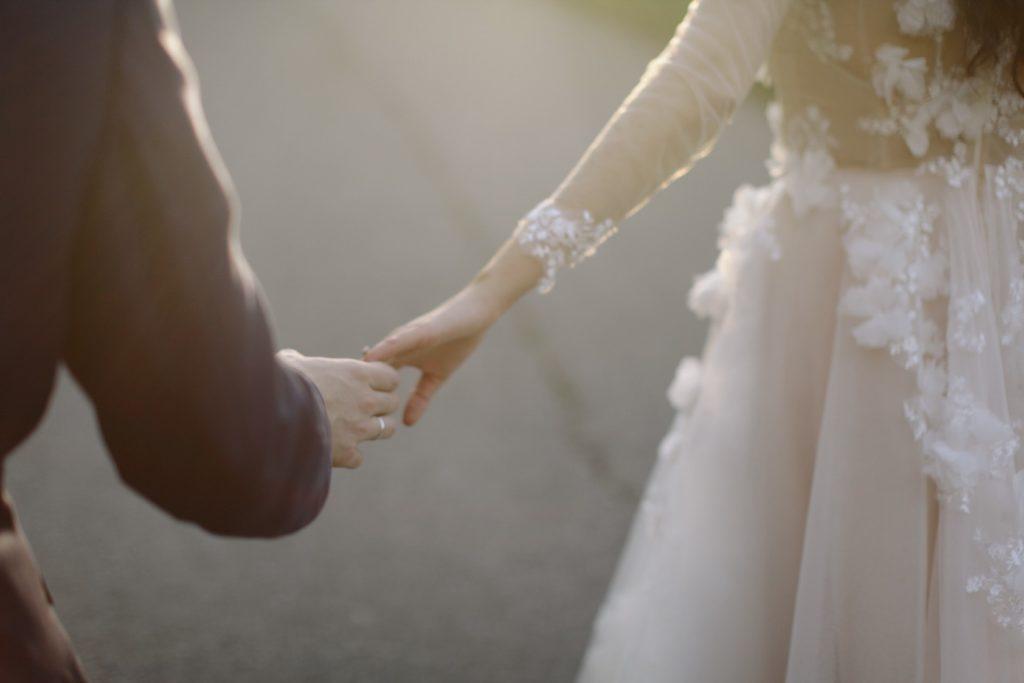 Esküvői jókívánság