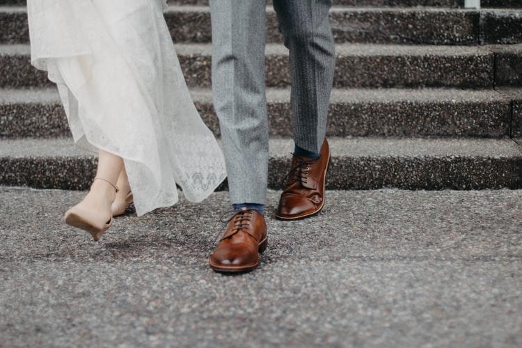 Esküvőszervezés lépései
