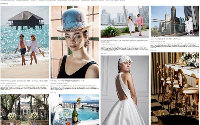 Esküvői magazinok