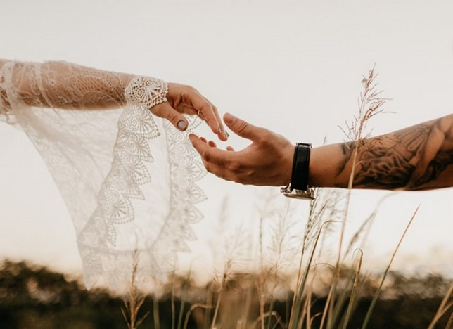Esküvőszervezés első lépései