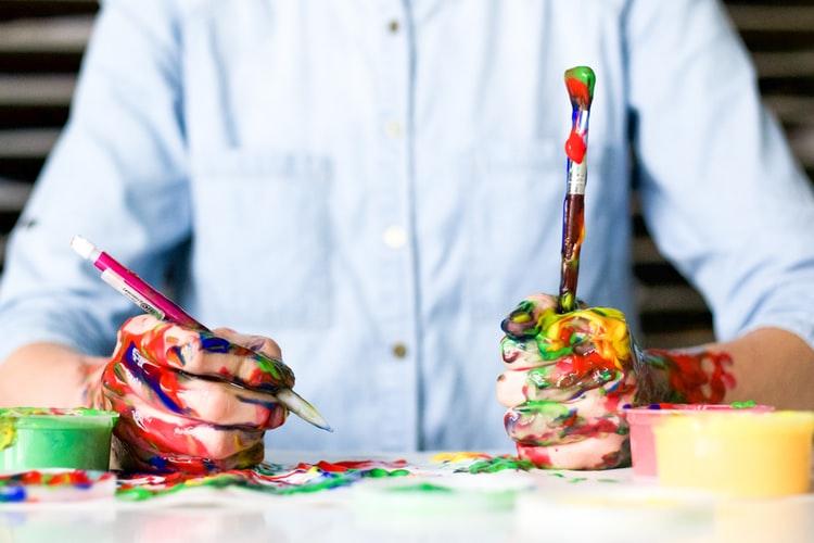 Művészeti workshop