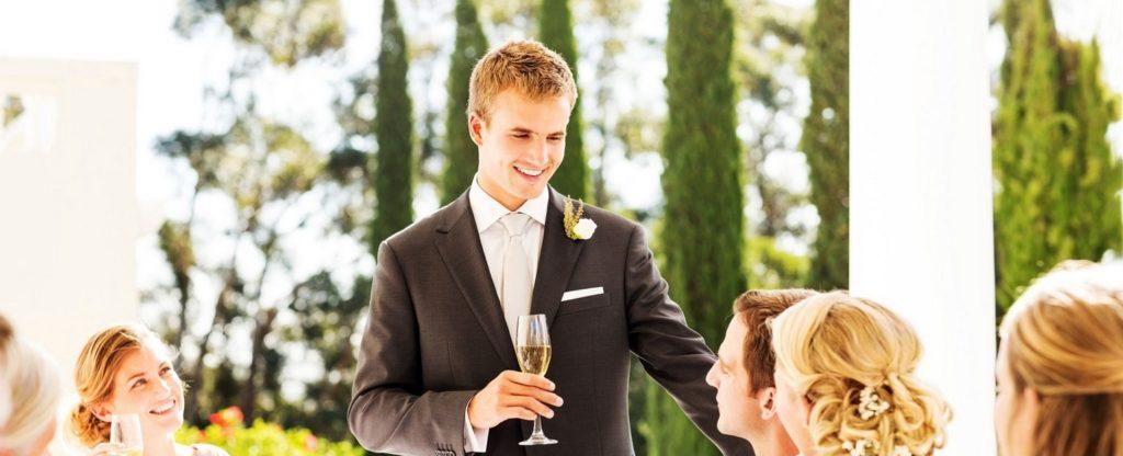 MIk egy esküvői tanú feladatai?
