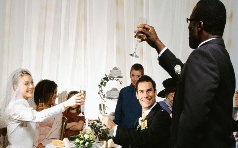Esküvői tanú