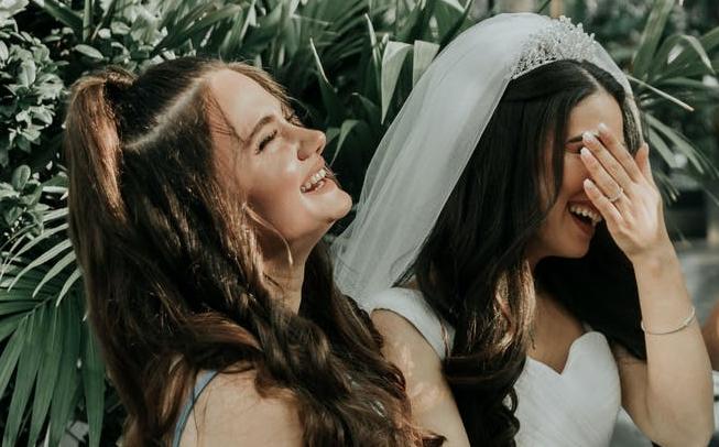 Mik a menyasszony esküvői tanújának feladatai?