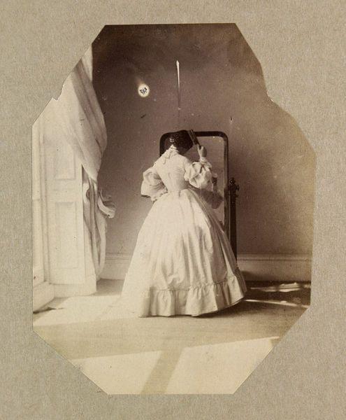 Esküvő régen