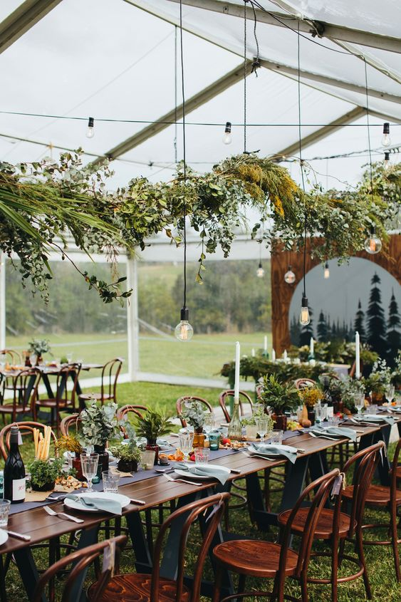 Mennyit költesz egy sátras esküvőre?