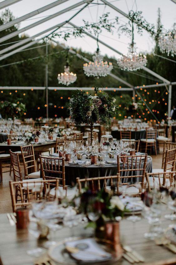 Esküvői világítás