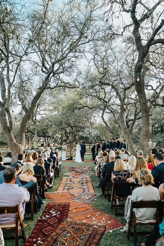 Milyen helyszínen legyen az esküvő?