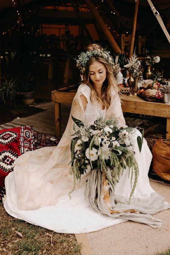 Kreatív fotózás egy esküvőn
