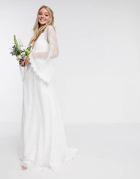 Honna vegyél bohém esküvői ruhát?