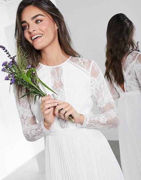 Milyen legyen az esküvői ruhád?