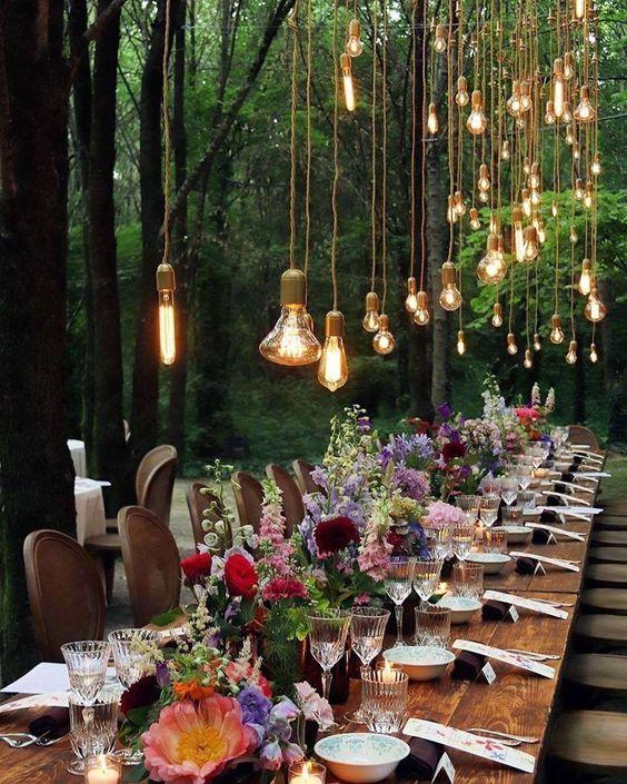 Honnan meríts ötleteket egy bohém esküvőhöz?