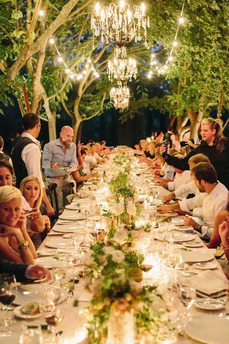 Milyen legyen a catering az esküvőn?