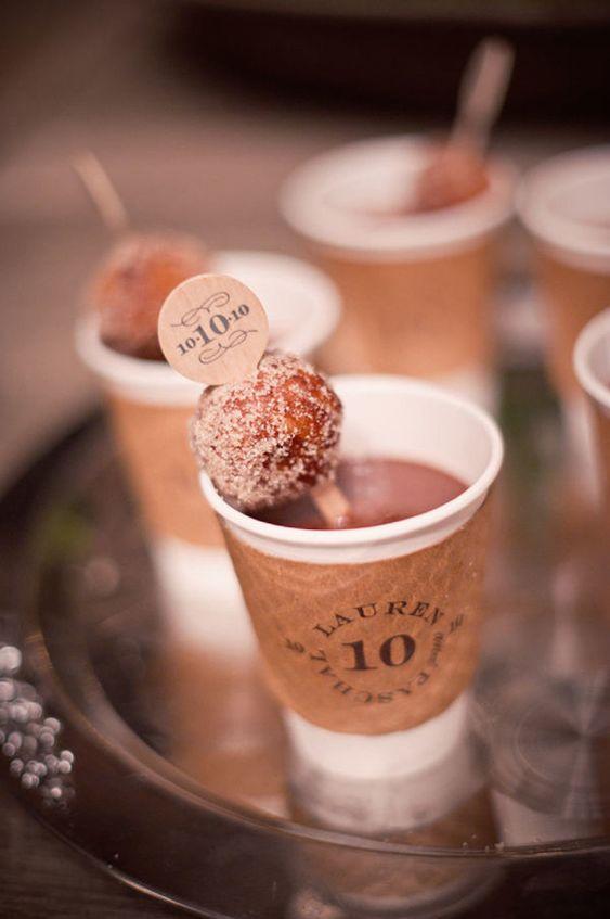 Milyen italok illenek egy tél esküvőre?