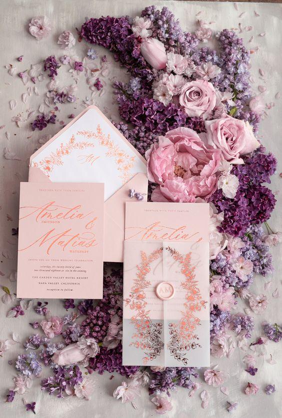Mit írj egy esküvői meghívóra?