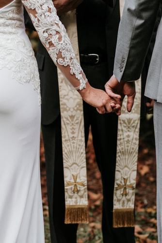 Mi a házassági eskü?