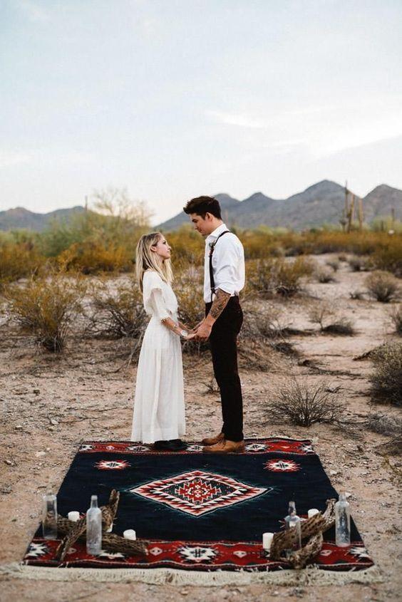 Hogyan épül fel egy esküvői fogadalom?