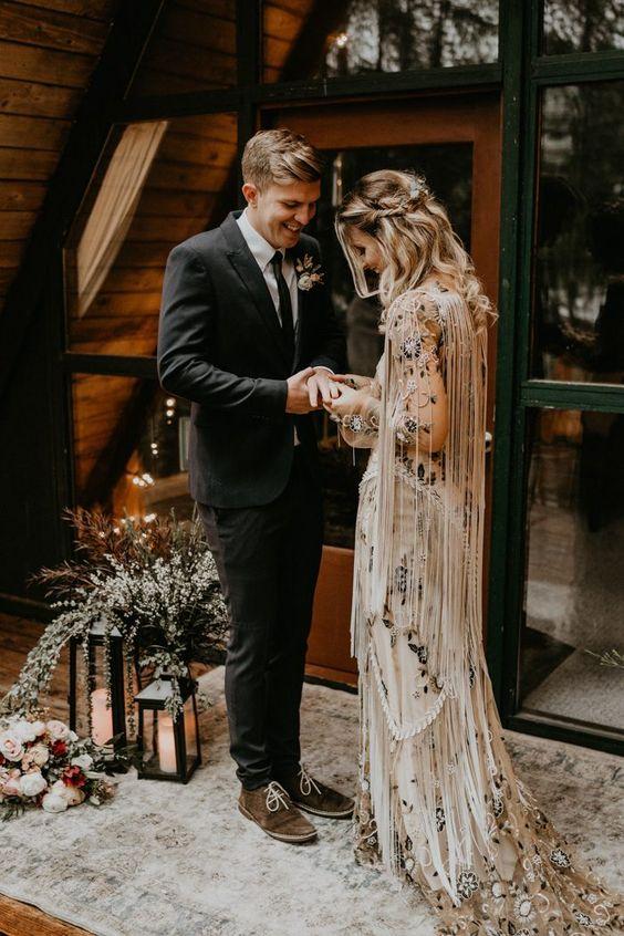 Mit érdemes tudni az esküvői fogadalmakról?