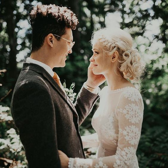 Mi van egy magható esküvői fogadalomban?