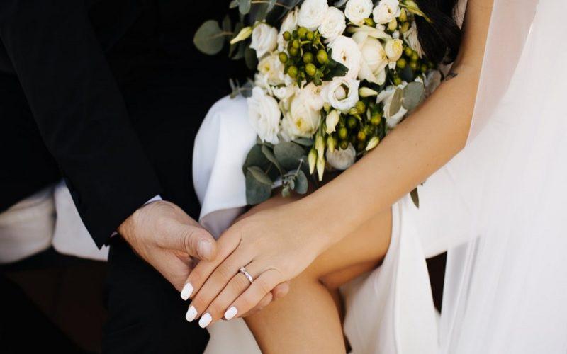 Házasság utáni névváltoztatás