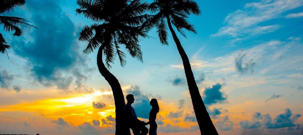 Házasság utáni névváltoztatás és nászút