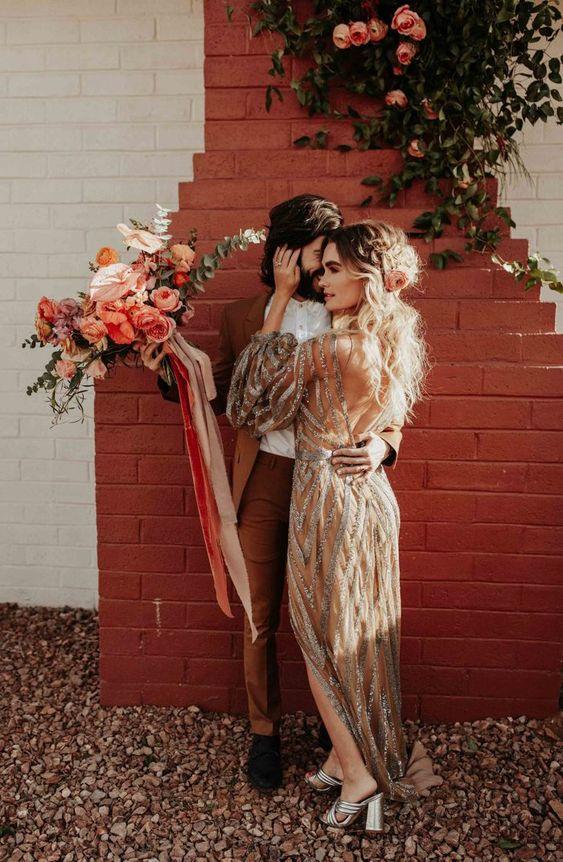 Hogyan szervezz meg egy ősi esküvőt?