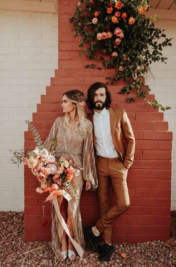 Milyen legyen őszi esküvőd?