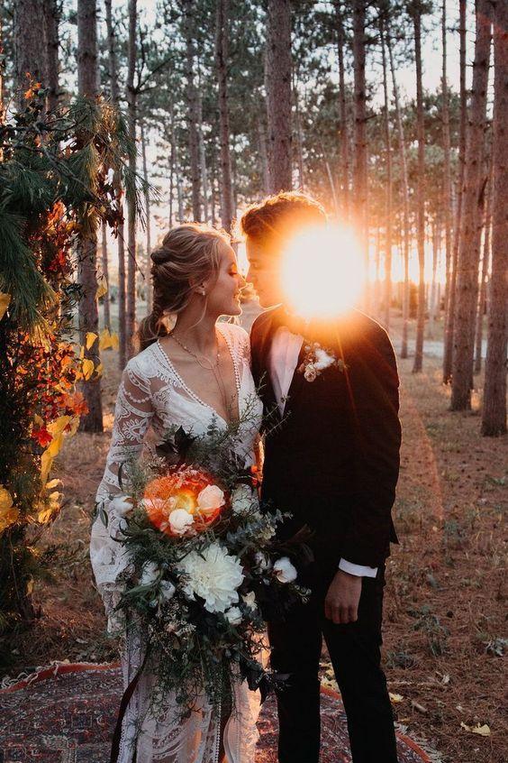 ilyen egy esküvői fotózás?