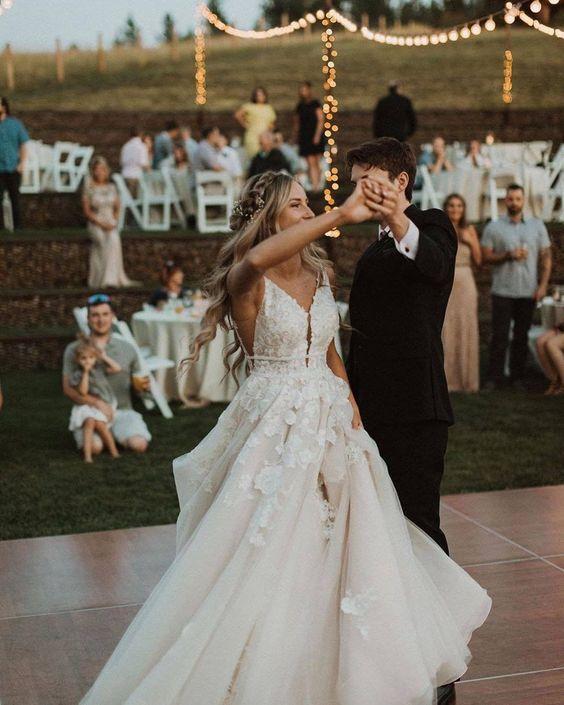 Miyen zenét válassz esküvődre?