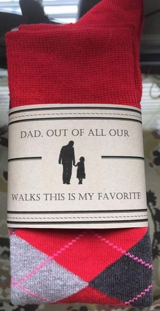 Ajándék apáknak