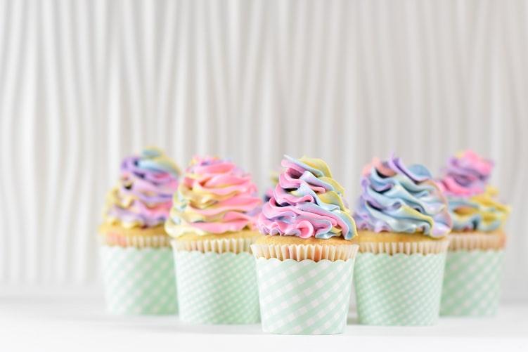 Melyek a legfinomabb muffin receptek?