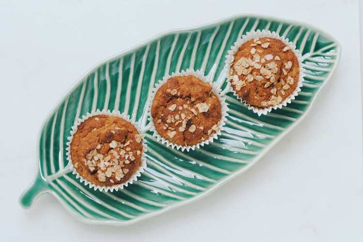 Lakodalmas sütik: muffin