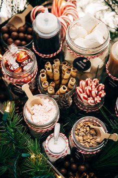 Téli édességek