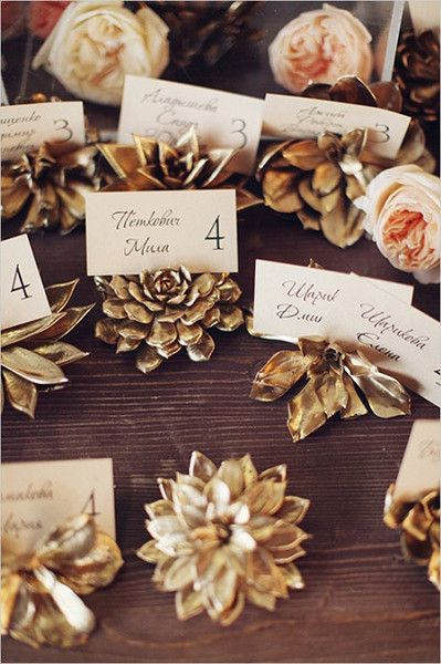 Télies esküvői dekor
